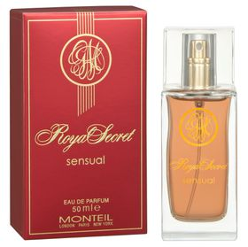 Royal Secret Sensual Eau De Parfum 50ml