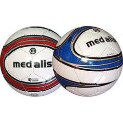 Medalist Match Soccer Ball Size 5 - Red