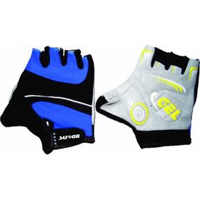 Surge Gel Matrix Cycling Gloves Blue S