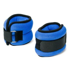 Medalist Ankle/Wrist Weights 1Kg