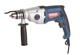 Ryobi - Drill Impact 1050 Watt 2 Speed - 13Mm