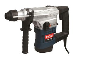 Ryobi - Rotary Hammer 30Mm 1100 Watt 3 Mode Sds Plus 4 Joules
