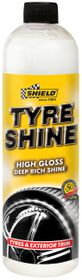 Shield - Tyre Shine Silicone