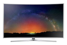 Samsung 65'' Curved SUHD LED TV