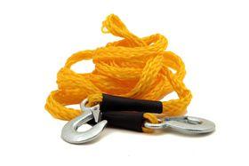 Moto-Quip - Braided Tow Rope