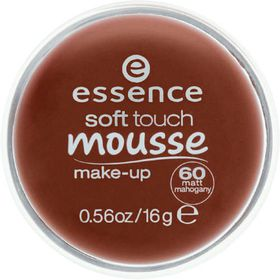 Essence Soft Touch Mousse Make-Up - No.60