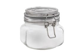 Nexus - Frosted Solar Jar - Small