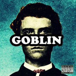 Tyler The Creator - Goblin  (Import Vinyl Record)