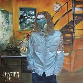 Hozier - (Import Vinyl Record)
