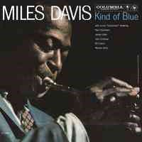Kind of Blue (Mono) - (Import Vinyl Record)