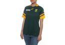 Womens Asics Springbok Fan Tee