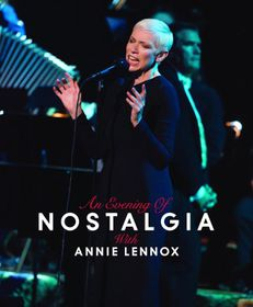 Annie Lennox - An Evening Of Nostalgia (DVD)