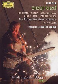 Metropolitan Opera - Wagner: Siegfried (DVD)