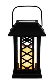 Nexus - Solar Lantern LED Candle Medium