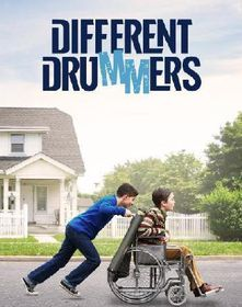 Different Drummers (DVD)