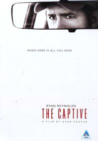 The Captive (DVD)