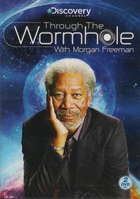 Discovery - Through The Wormhole With Morgan Freeman (DVD)