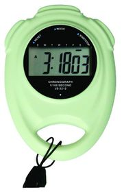 Medalist JS3212 Stopwatch - White