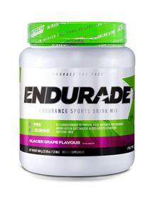 Nutritech Endurade Glacier Grape - 600g