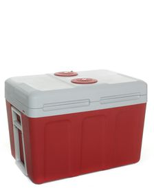 Bushtec - 40 Litre Thermo Electric Cooler