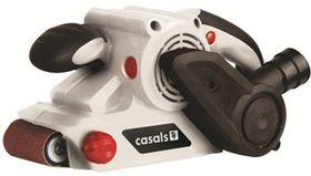 Casals - Belt Sander 810 Watt Safety Lock Switch