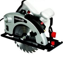 Casals - Circular Saw 1200 Watt - 184 Mm