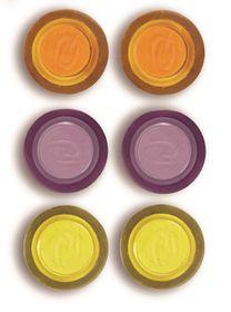 Quartet Magnets - Pack of 6