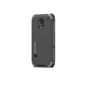 PureGear Dualtek Case for Samsung S5 Mini - Matte Black