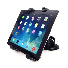 """Tuff-Luv Universal Tablet 7"""" - 10"""" Front window Or Vent Mount for Ipad"""