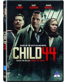 Child 44 (DVD)