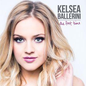 Kelsea Ballerini - First Time - (Import CD)