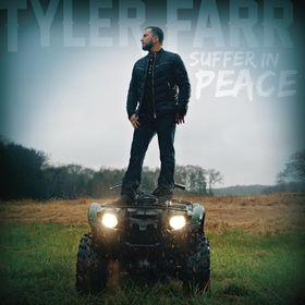 Tyler Farr - Suffer in Peace - (Import CD)
