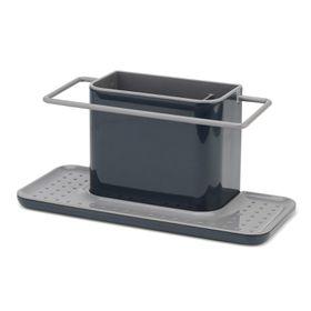 Joseph Joseph Caddy Large Cleaning Bucket - Dark Grey