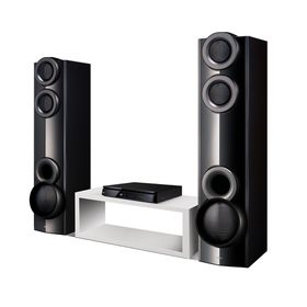 LG LHD675 4.2 CH. DVD Home Theater System