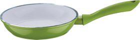 Wellberg - 24 cm Frypan - Green