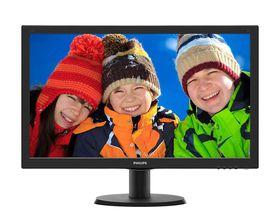 "Philips 233V5QHAB 23"" Full HD LED Backlight Monitor"