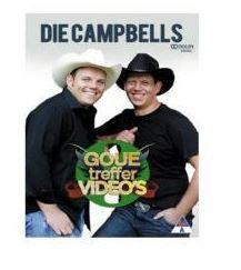 Die Campbells - Goue Treffers Videos (DVD)
