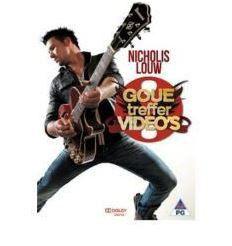 Nicholis Louw - Goue Treffers Videos (DVD)
