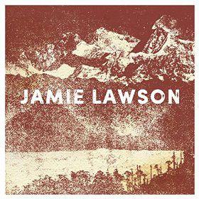 Jamie Lawson - Jamie Lawson (CD)