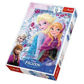 Trefl Frozen Maxi 24 Piece
