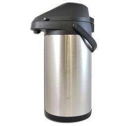 Regent - Vacuum Airpot Stainless Steel Pump - 4 Litre