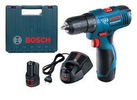 Bosch - GSR 1080-2-Li-2 Drill Driver