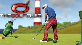 The Golf Club (PS4)