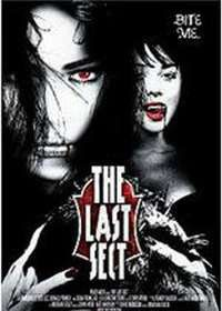 The Last Sect (DVD)