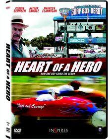 Heart Of A Hero (DVD)