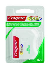 Colgate Dental Floss Mint - 50ml