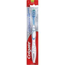 Colgate Toothbrush Max White Med Full Head