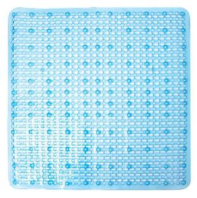 Wildberry - Bath Shower Mat - Light Blue