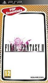 Final Fantasy II (Essentials) (PSP)