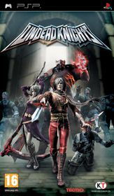 Undead Knights (PSP)